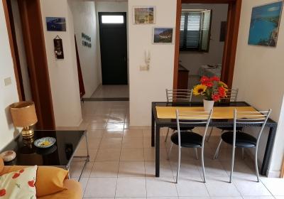 Casa Vacanze Appartamento Casabianca Marausa